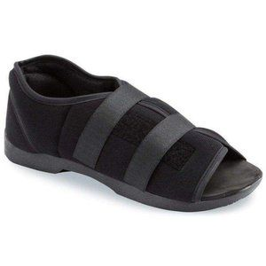 Post op Surgical Shoe Womens, large